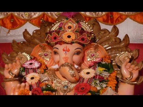 ganesh-aarti-in-hindi- -गणेश-जी-की-आरती
