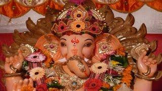 Ganesh Aarti In Hindi | गणेश जी की आरती