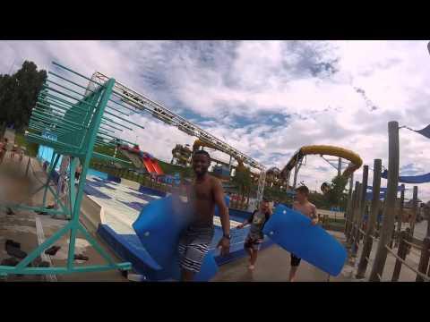 Water World 2015
