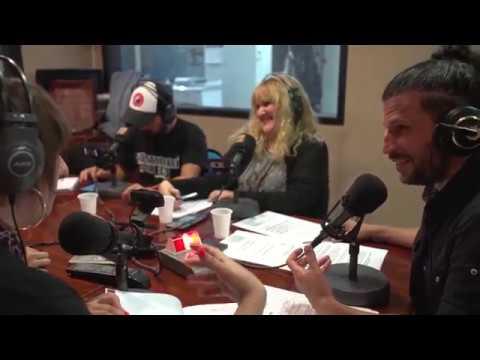 Entrevista con LA PRADOS