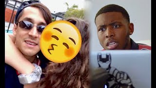 SHE'S CHEATING ON BOTH OF THEM!!! (crazy intense) thumbnail