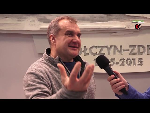 Rozmowa z Marcinem z Lasu Kostrzyńskim