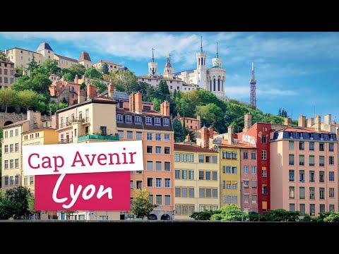 Résidence Étudiante à Lyon 7ème - Cap Avenir