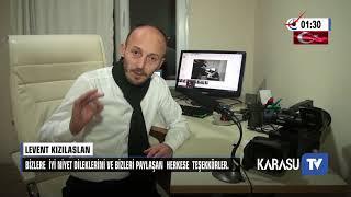 Jandarma'dan Muhabirlik Dersi alan Muhabir'den Mesaj - Levent Kızılaslan