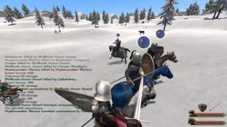 M&B Warband, Pendor Part 17: Drunk with Power...and Perhaps Some Ale