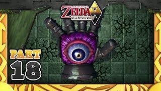 The Legend of Zelda: A Link Between Worlds - Part 18 - Skull Woods!