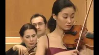 メンデルスゾーン バイオリン協奏曲 第1楽�...