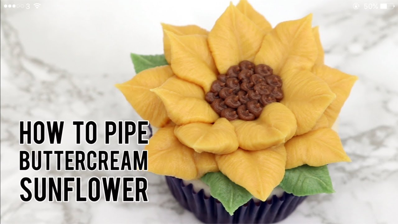 how to make fuschia buttercream