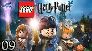 Blondie | LEGO Harry Potter - Episode 9 : les araignées de l'EXTRÊME !!!