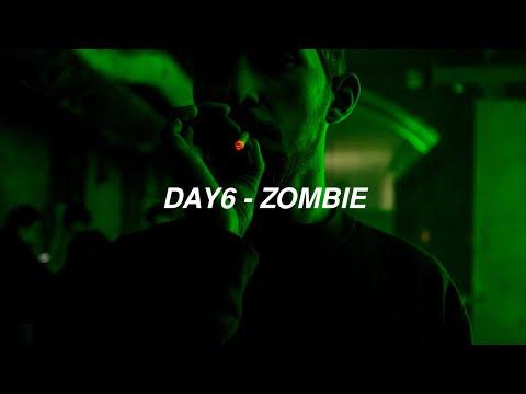day6---zombie-'easy-lyrics