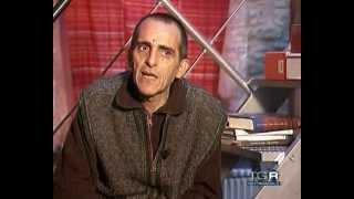 Giovanni Lindo Ferretti Cccp Csi Pgr Intervista Rai3 2007 04 07