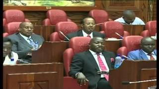 MPs Vet Former Politicians