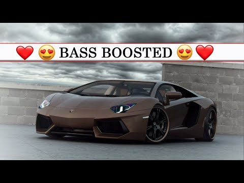 OZZIE - Slip ❤️BASS BOOSTED ❤️