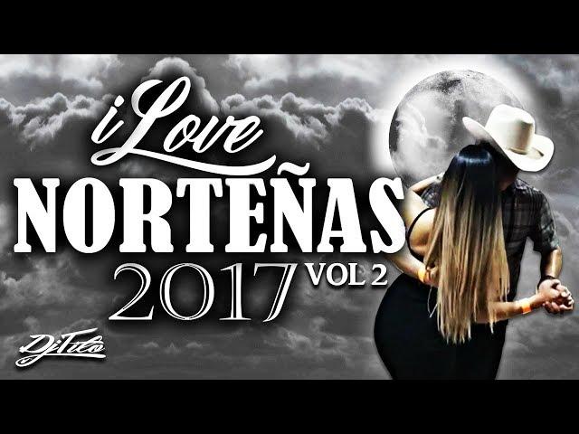 ILove Norteñas Vol2 -Dj Tito 201