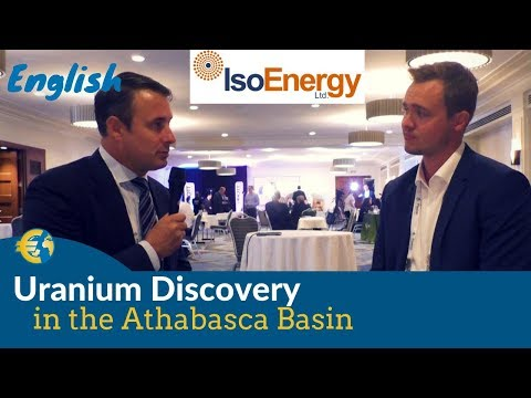 Iso Energy: Discovery In Uranium Still Matters, Despite Terrible Market Conditions