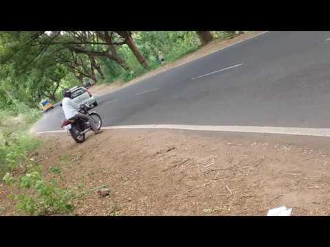 See The Beauty Of Yamaha Rx 100 Roar