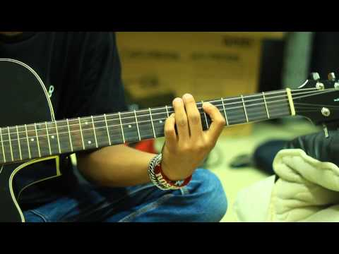 Superman Is Dead - Sunset Ditanah Anarki Cover Guitar  revil