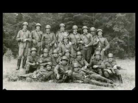 ГСВГ  ЭБЕРСВАЛЬДЕ  6 ой гвардейский полк связи