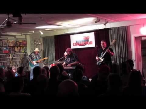 Commander Cody Band - 4/4/14 Rock That Boogie Till the Break of Day SmokethatCigaretteRollYourOwn