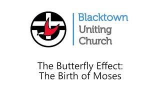 Sunday Worship - 13 September 2020