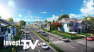 """Việt Nam lọt top 20 thị trường tăng trưởng """"second home"""" mạnh nhất toàn cầu"""