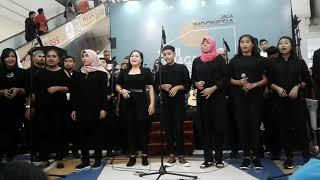 """Basudara Choir """"Lagu-lagu daerah"""""""