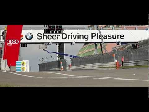 Phoenix Racing - 24h Nürburgring 2012 | Moodfilm