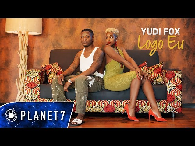 Yudi Fox -  Logo Eu Official Video UHD 4K1