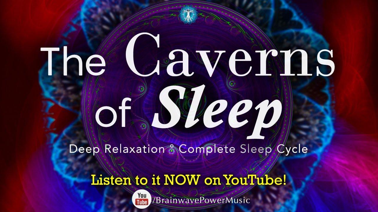 Deep Sleep Music: