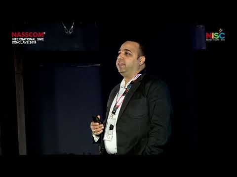 Frontiers In Channel Management By Aveek Roy   NISC 2019