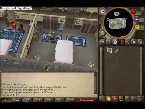 easiest and quickest way to make money on runescape