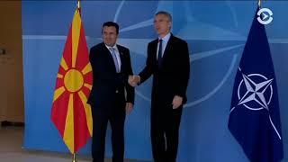 Расширение НАТО: перспективы