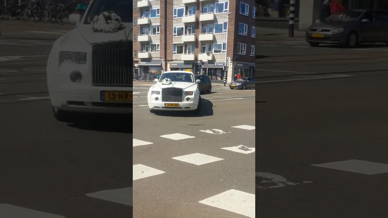 Mocro Maffia In Rotterdam