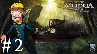 Victoria 2 | Lets Learn | Part 2 | Justification
