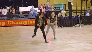 Baixar Camp Hollywood 2018 - Open Showcase - Jo Hoffberg & Felipe Braga