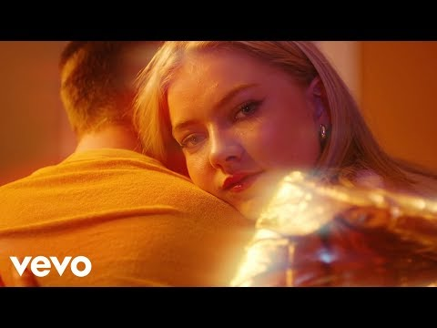 Astrid S - Such A Boy (Official Video)