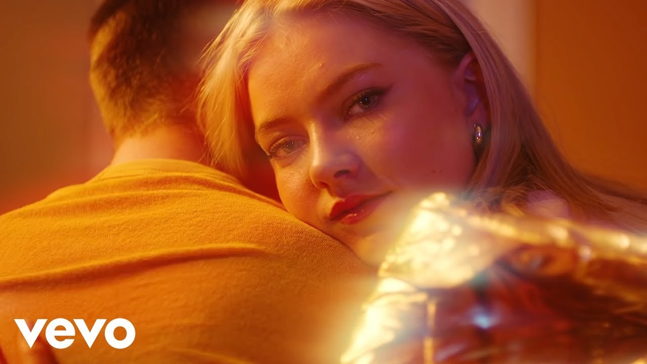 Astrid S Such A Boy Official Video