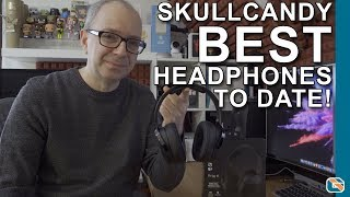Skullcandy Hesh 3 Wireless Headphones Review