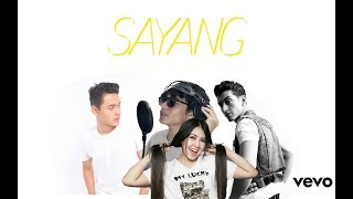 Via Vallen - Sayang feat Falah ,Tsaqib & Alex Turner