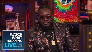 Will T-Pain Get Kanye West A Baby Gift Now?   WWHL