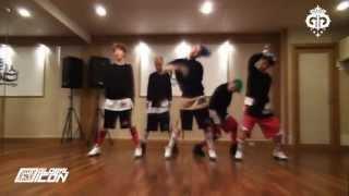 gi global icon beatles dance practice