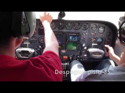 Cessna 340 II. N69355. Quito (SEQU) - Ibarra (SEIB).