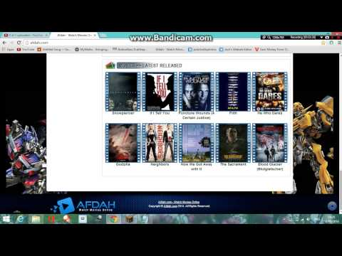 How to watch FREE MOVIES online!