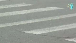 Выявлены нарушения пешеходных переходов(, 2014-06-25T08:24:54.000Z)