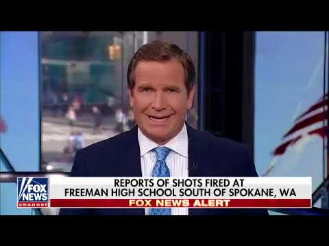 Freeman High School Shooting: Full Video Coverage