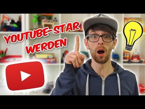 ⭕ Wie Wird Man YouTube Star - Mit WunderStudios YouTube Star Werden! Pandido TV