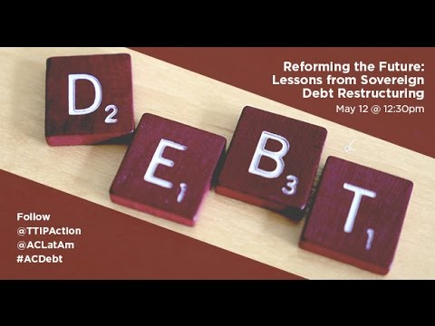 Reforming the Future: Lessons from Sovereign Debt Restructuring