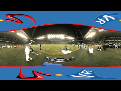 360 Stream: Nedbank Cup Final - SuperSport United v Orlando Pirates
