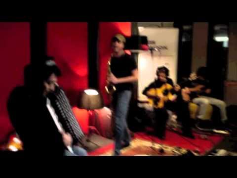 BBC Radio London - Alejandro Toledo and the Magic Tombolinos - March 2011 - with Subliminal