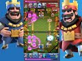 Clash Royale 16 Sparkys penetrate 2 daughters and a father anal